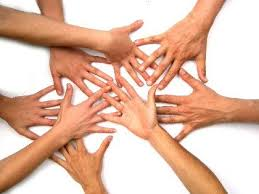 Cooperation is an essential feature of a mature culture.