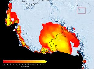 AntarcticMelt